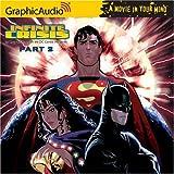 Greg Cox: Infinite Crisis - Part 2 (DC Comics)