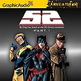 Greg Cox: 52 - Part 1 (DC Comics)