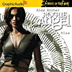 Rogue Angel: Serpent's Kiss [graphic audio]…