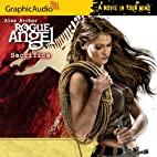 Rogue Angel: Sacrifice [graphic audio] by…