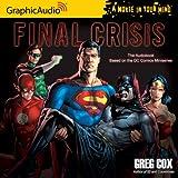 Greg Cox: DC Comics: Final Crisis