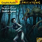 Demon Cycle: The Desert Spear [graphic…