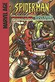 Quantz, Daniel: Spider-man Versus Doctor Octopus