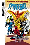 DeFalco, Tom: Fun 'n' Games With the Fantastic Five! (Spider-Girl (Spotlight))