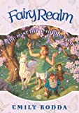 Rodda, Emily: The Last Fairy-Apple Tree (Fairy Realm)