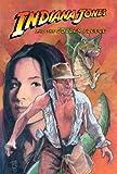 McGreal, Pat: Indiana Jones and the Golden Fleece, Volume 2