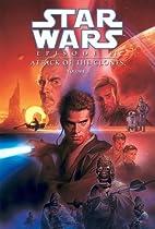 Star Wars, Episode II: Attack of the Clones…