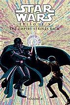 Star Wars Episode V: The Empire Strikes…