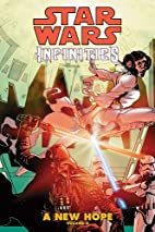 Star Wars Infinities: A New Hope #2 by Chris…