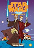 Blackman, Haden: Star Wars: Clone Wars Adventures 1