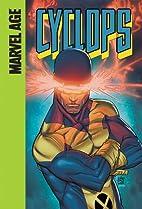 Cyclops (X-Men: First Class Set 2) by Black…