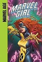 Marvel Girl (X-Men: First Class) by Joshua…