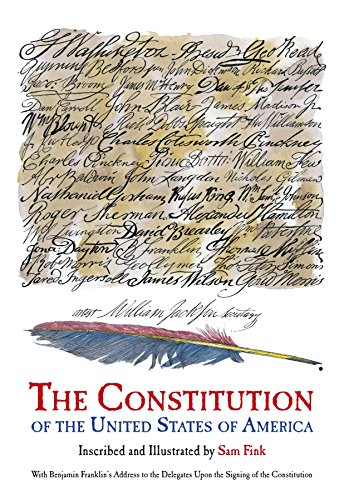 the-constitution-of-the-united-states-of-america