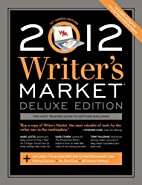 2012 Writer's Market Deluxe Edition by…
