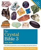 Hall, Judy: Crystal Bible 3