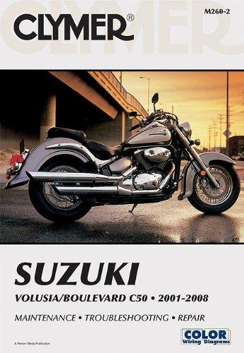 clymer-suzuki-volusia-boulevard-c50-2001-2008-clymer-motorcycle-repair