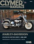 Clymer Harley-Davidson FLS/FXS/FXC Sofftail…