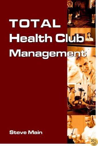 TTotal Health Club Management