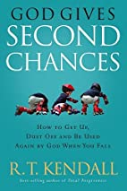 God Gives Second Chances: How to Get Up,…
