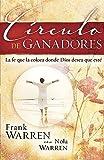 Warren, Frank: Circulo De Ganadores (Spanish Edition)