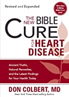 The New Bible Cure for Heart Disease:…