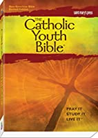 The Catholic Youth Bible,Third Edition,…