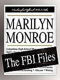 Federal Bureau of Investigation: Marilyn Monroe: The FBI Files