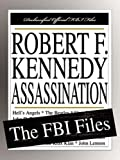 Federal Bureau of Investigation: Robert F. Kennedy Assassination: The FBI Files