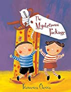 The Mysterious Package by Francesca Chessa