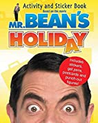 The Mr. Bean's Holiday Activity and Sticker…