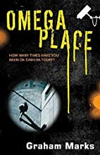 Omega Place by Graham Marks