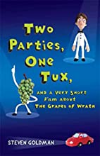 Two Parties, One Tux, and a Very Short Film…