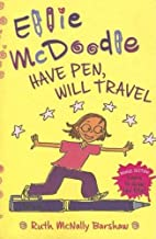 Ellie McDoodle: Have Pen, Will Travel by…