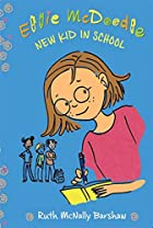 Ellie McDoodle: New Kid in School by Ruth…