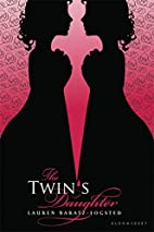 The Twin's Daughter by Lauren…