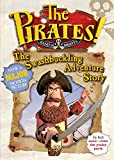Not Available (NA): The Pirates!: Band of Misfits, The Swashbuckling Adventure Story