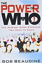 The Power of Who: You Already Know Everyone…