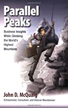 Parallel Peaks: Business Insights While…