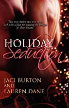 Holiday Seduction by Jaci Burton