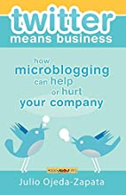 twitter means business: how microblogging…