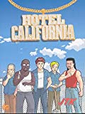 Netcomics: Hotel California