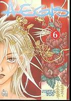 Aegis: Volume 6 (Aegis (Netcomics)) by Jinha…