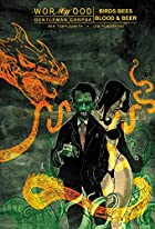 Wormwood Volume 1 by Ben Templesmith