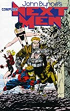 The Compleat Next Men, Volume 1 by John…