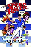 Waldron, Lamar: Speed Racer 2