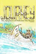 Journey Volume 1 (v. 1) by William…