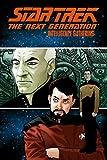 Tipton, Scott: Star Trek: The Next Generation - Intelligence Gathering (Star Trek Next Generation (Unnumbered))