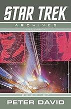 Star Trek Archives: Best of Peter David by…