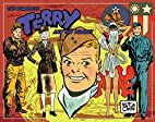 The Complete Terry and the Pirates Volume 5:…