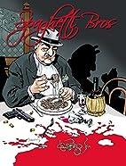Spaghetti Bros. Volume 1 (v. 1) by Carlos…
